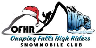 Onaping Falls High Riders